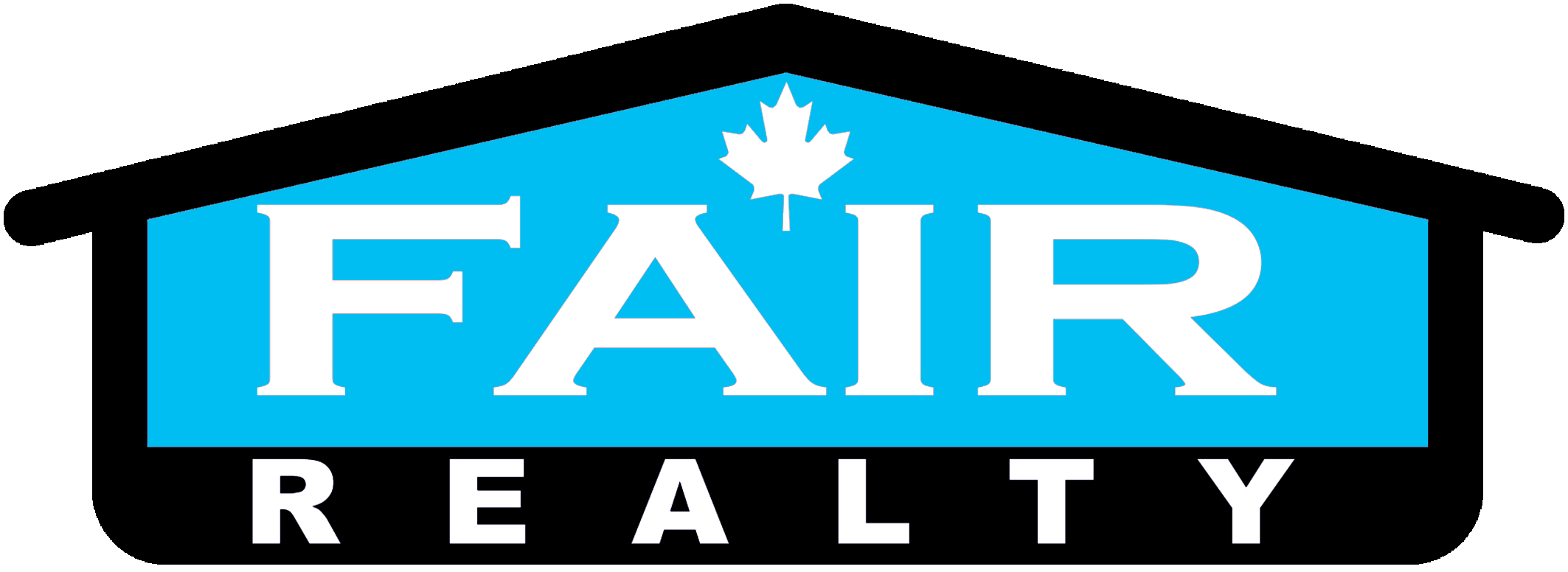 Fair Realty Logo, Jeff Nields is the best realtor in Nelson BC and the Kootenays